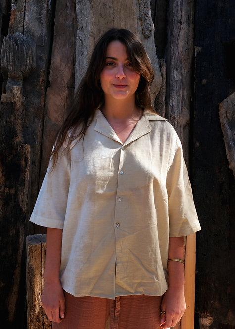 Tenere Shirt- Walnut (S/M)