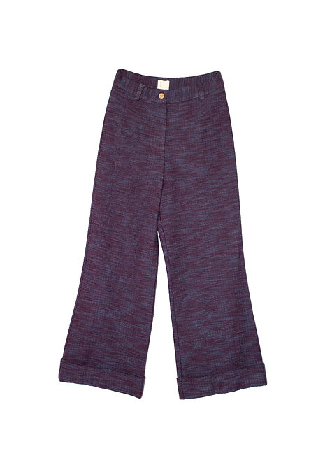 Aya Pants Lilac
