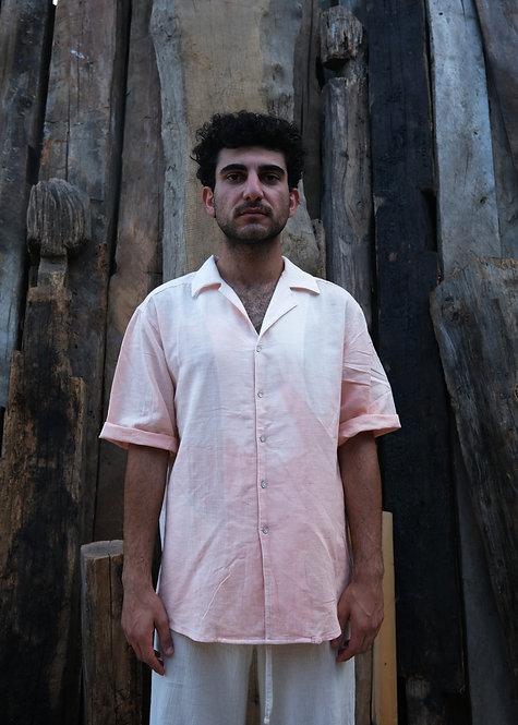 Tenere Shirt- Madder (M/L)