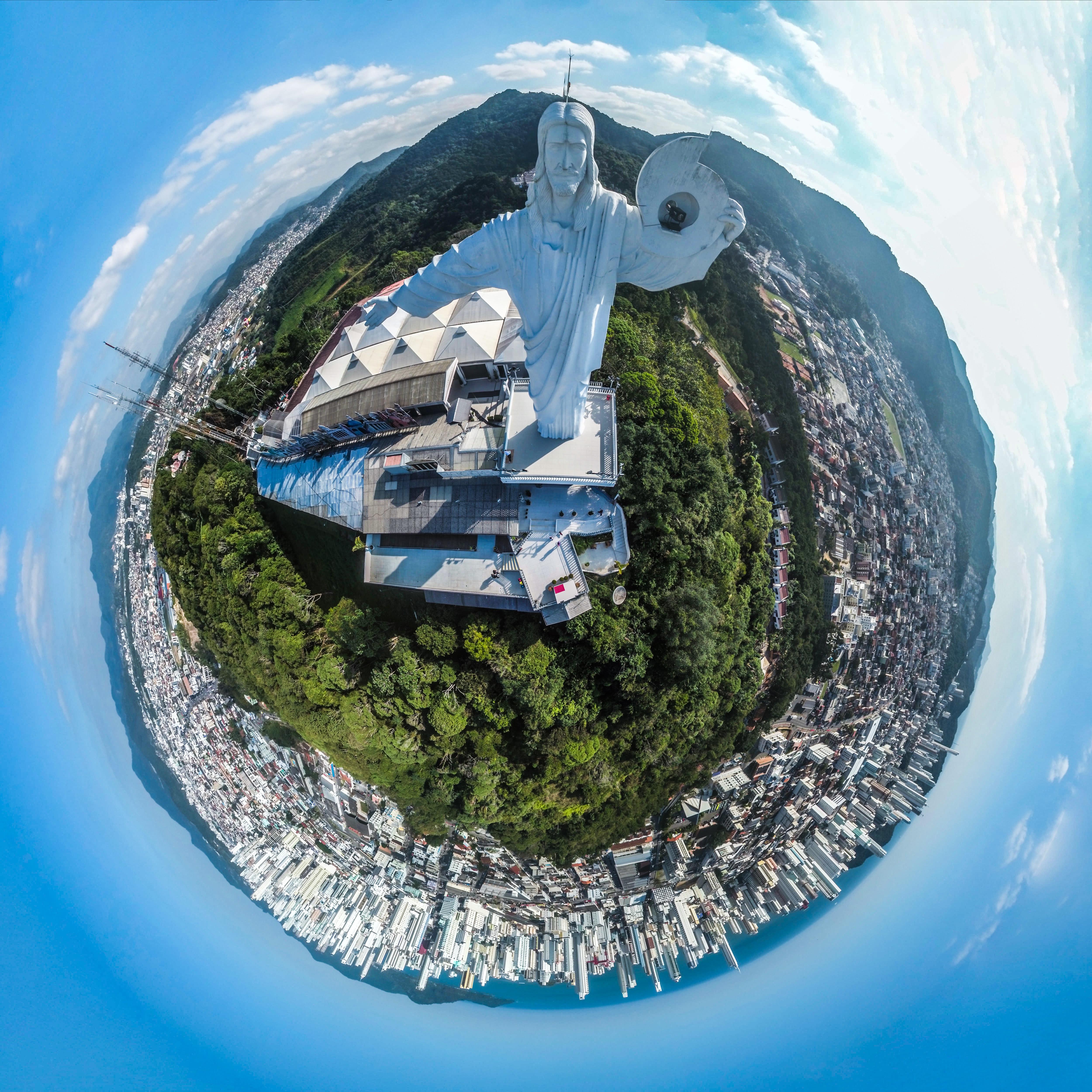 FOTOGRAFIA 360°