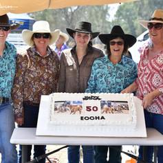 East Coast Cutting Horse Association