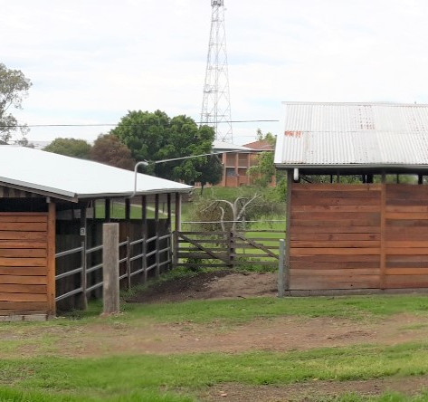 Trotting Stables & Palour Stables