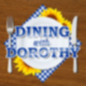 Dining with Dorothy