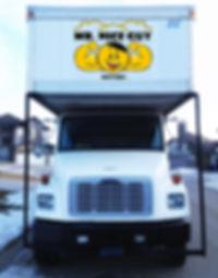 Mr Nice Guy Truck Calgary