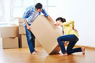 Safety Movers Calgary