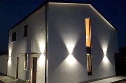 villa - candelo