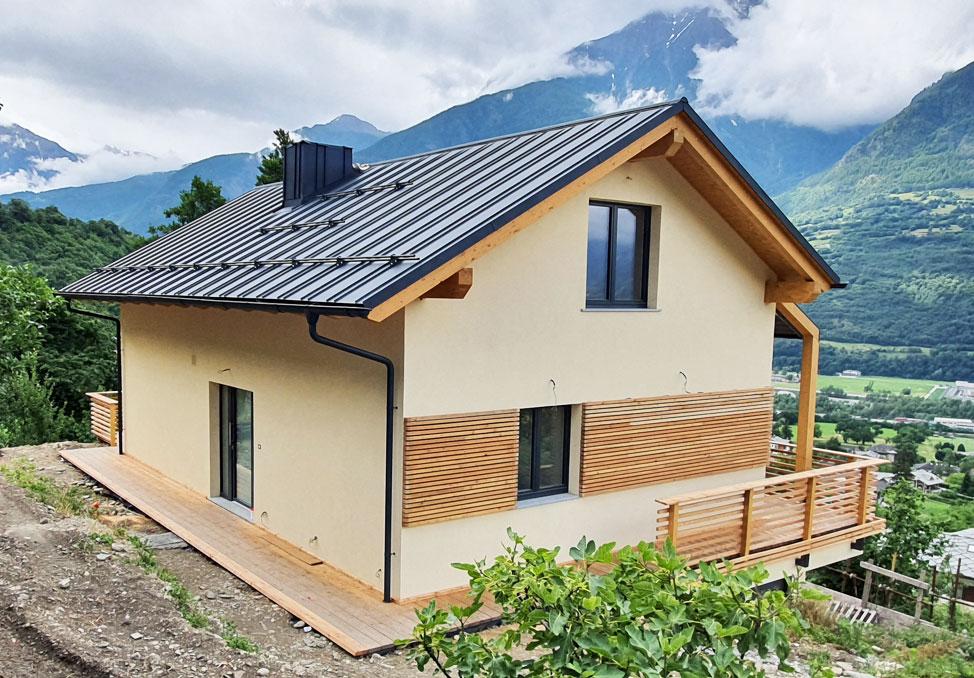 Villa Quart
