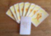 Kartenset-Lichtbotschaften-aufgefechert.