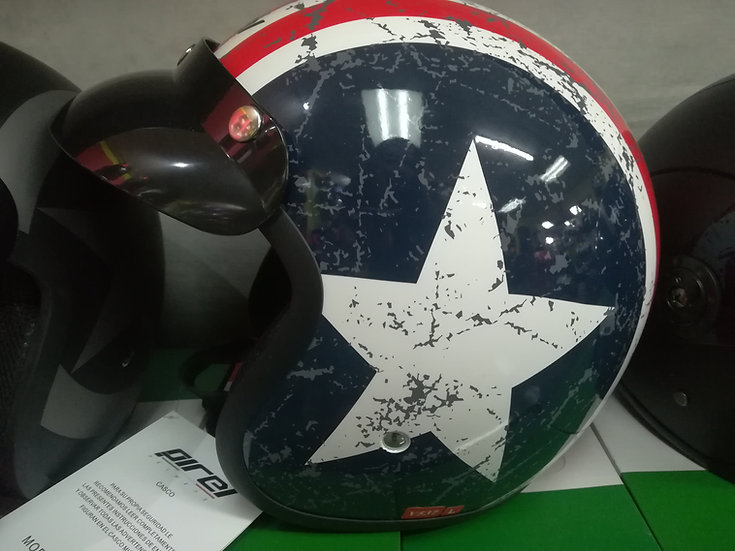 CASCO PIREL