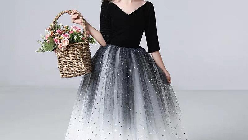 Concert Dress - Junior Girl