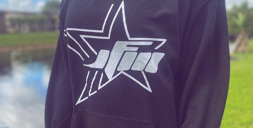 JFIII Hoodie (Women's)