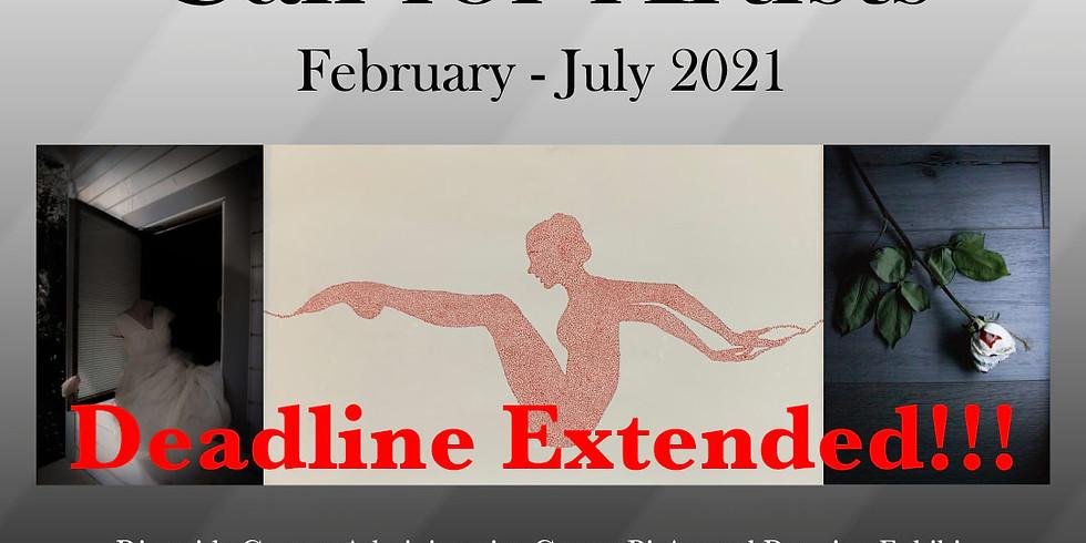 Artscape Call For Artists - DEADLINE