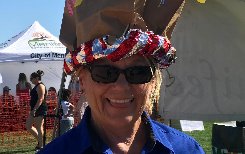 Crazy Hats 2018 - 25