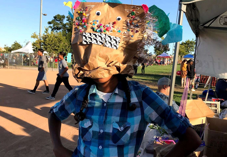 Crazy Hats 2018 - 16