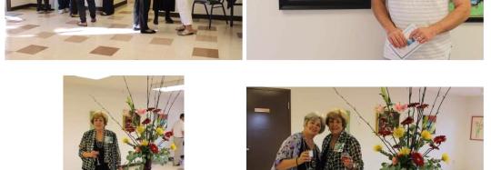 First ACM Art Show at KCC North Annex 2015