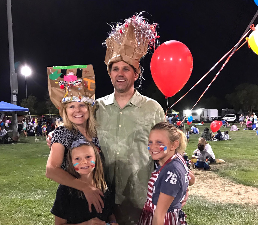 Crazy Hats 2018 - 21