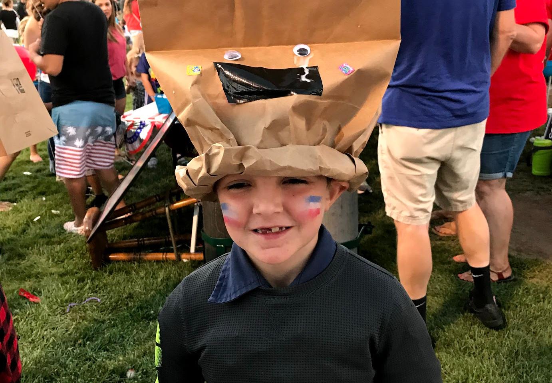 Crazy Hats 2018 - 30