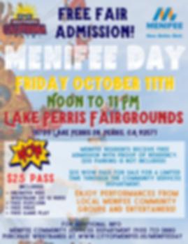 Flyer Menifee Day at So Cal Fair.png