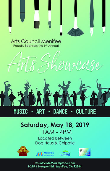 2019 Arts Showcase Flier 11x17.jpg