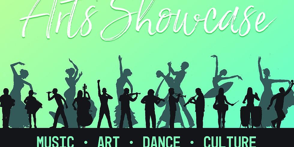 Menifee Arts Showcase