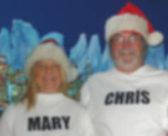 CHRISTOPHER & MARY CARNES