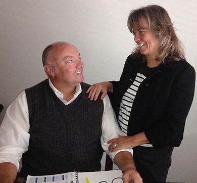 BILL & JULIE ZIMMERMAN