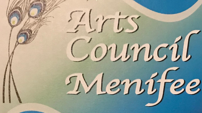 Join Arts Council Menifee