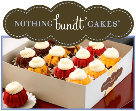 Nothing Bundt Cakes, 30143 Haun Road
