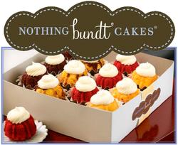 Nothing Bundt Cakes, 30143 Haun Road