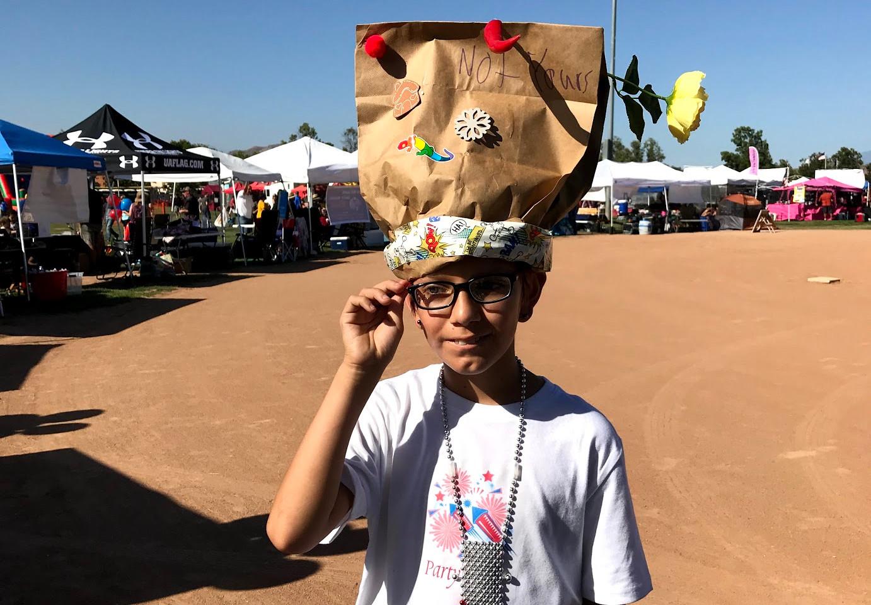 Crazy Hats 2018 - 8