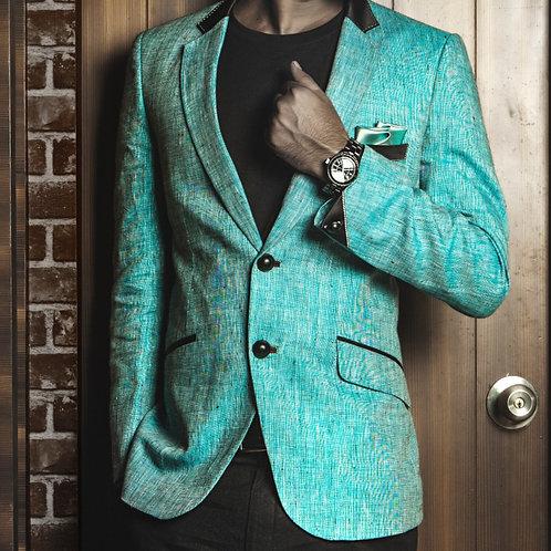 Suit 005 | Blazer