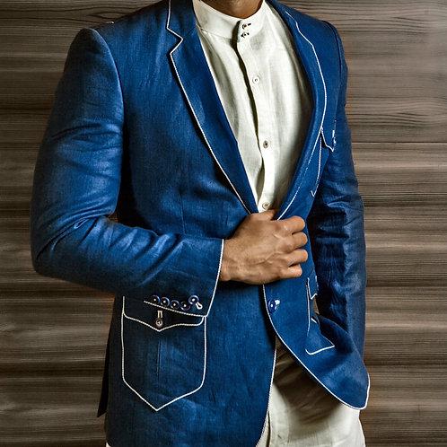 Suit 001 | Blazer