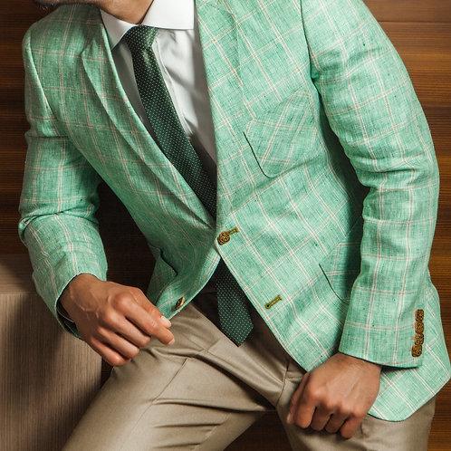 Suit 002 | Blazer