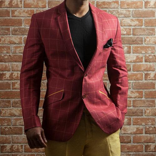 Suit 003 | Blazer