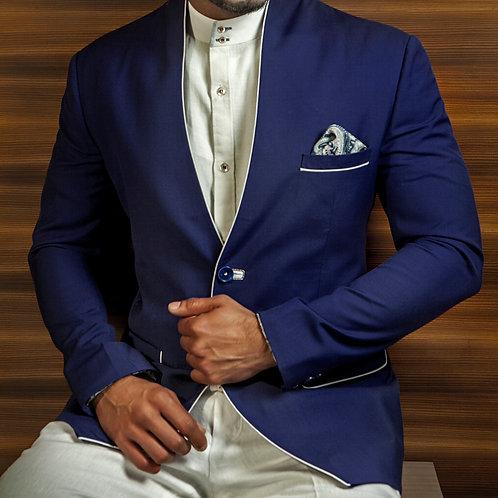 Suit 006 | Blazer