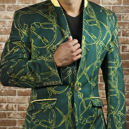 Suit 004 | Blazer