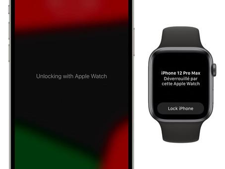watchOS 7.4 est disponible !