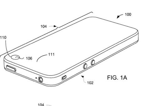 iPhone avec un écran perforé au lieu de l'encoche pour 2022