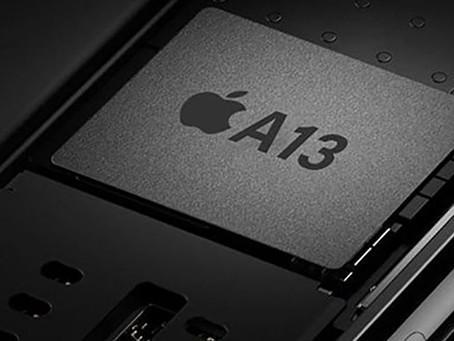 Apple a mis à jour l'enclave sécurisée des puces A12/A13 et S5