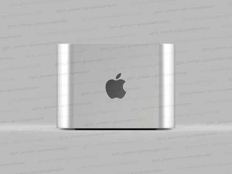 """Rumeur: un Mac Pro """"mini"""" qui ressemblera à des Mac Mini """"empilés"""""""