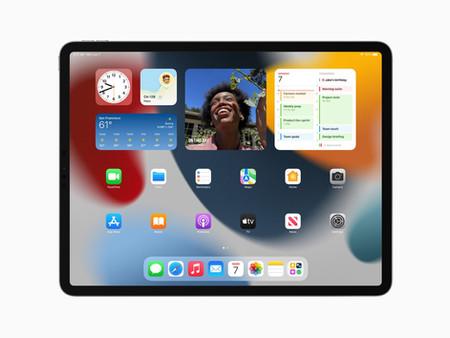 Interview de Bob Borchers et Seb Marineau-Mes d'Apple pour parler d'iPadOS 15