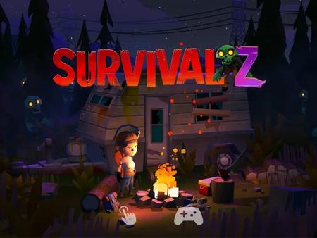 Arcade : Survival Z est disponible
