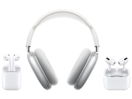 Apple Music: Dolby Atmos compatible avec tous les modèles d'AirPods