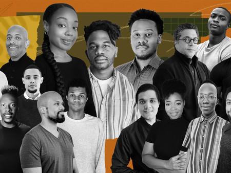 "Apple lance ""Entrepreneur Camp for Black developers"""