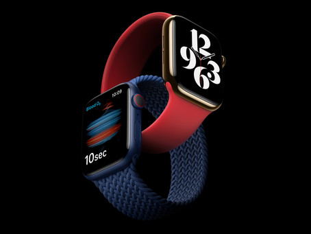 Apple pourrait lancer un modèle robuste d'Apple Watch pour les conditions extrêmes