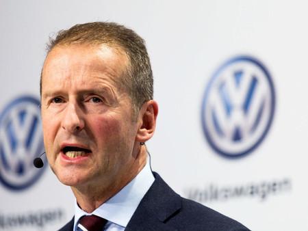 Apple Car: le PDG de Volkswagen n'a pas peur de la voiture Apple