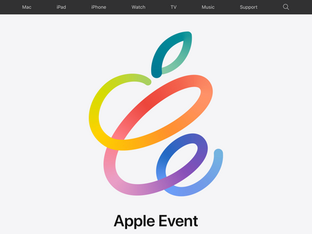 "Comment suivre en direct la keynote Apple ""Spring Loaded"" du 20 avril ?"