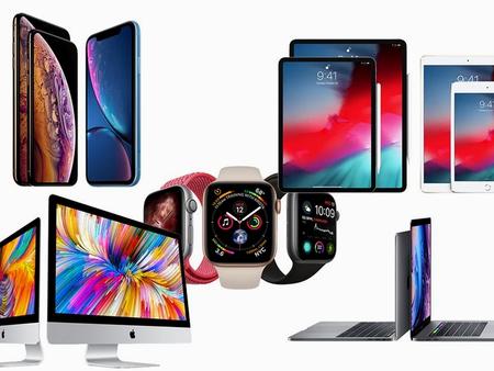 Release Candidate d'iOS 14.6, de macOS 11.4, de watchOS 7.5 et de tvOS 14.6 sont dispos