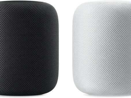 macOS Big Sur 11.3: prise en charge du mode stéréo des HomePod par défaut