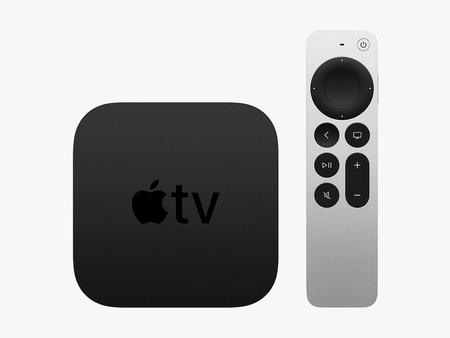 """Les commandes d'Apple TV 4K """"En cours de préparation pour expédition"""""""